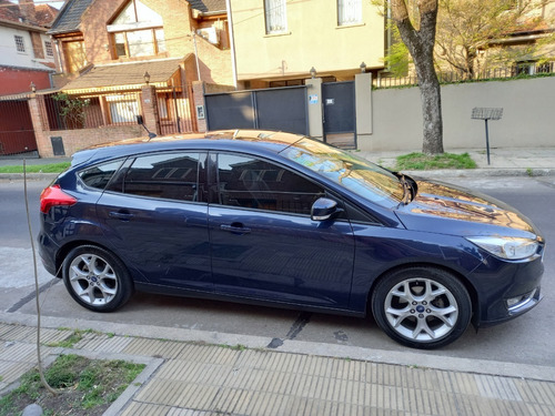 ford focus iii 2.0 se plus at