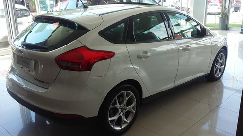 ford focus iii 2.0 se plus at6 0km 2018 lc