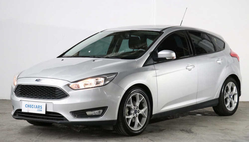 ford focus iii 2.0 se plus at6 - 15631