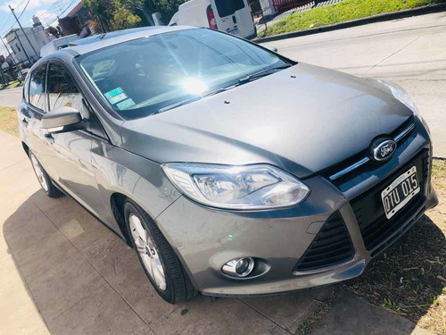 ford focus iii 2.0 se plus at6 2015