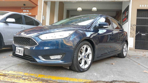 ford focus iii 2.0 se plus at6 2015 new cars