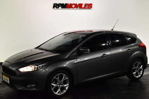 ford focus iii 2.0 se plus at6 2015 rpm moviles