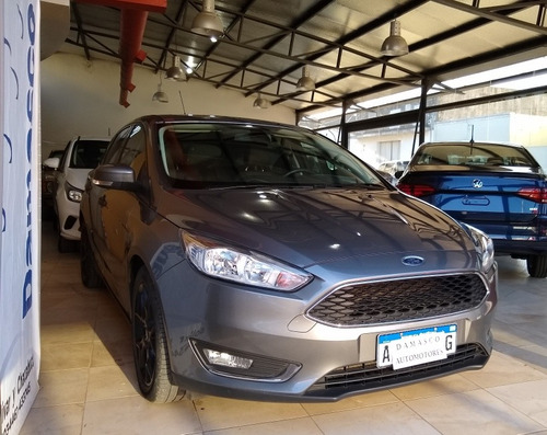ford focus iii 2.0 se plus at6 2017