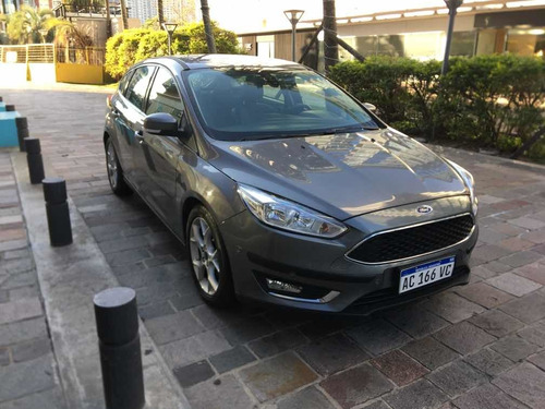 ford focus iii 2.0 se plus at6 2018
