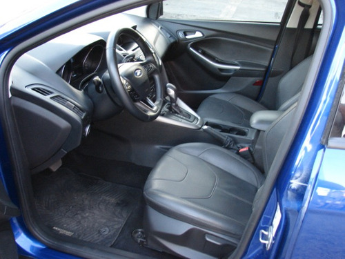 ford focus iii 2.0 se plus at6 5 ptas año 2015 impecable!!