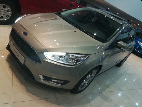 ford focus iii 2.0 se plus at6