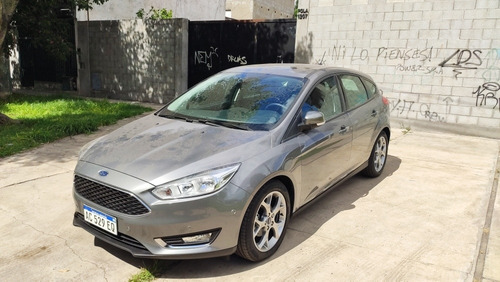 ford focus iii 2.0 se plus full