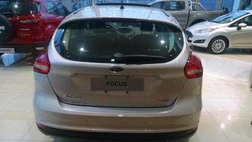 ford focus iii 2.0 se plus mt 0km 2018