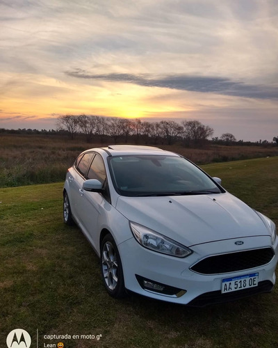 ford focus iii 2.0 se plus mt 2016