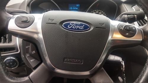 ford focus iii 2.0 sedan se 2014
