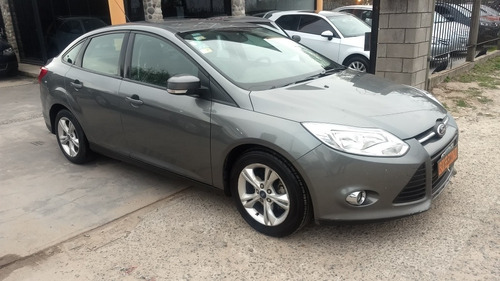 ford focus iii 2.0 sedan se 2014
