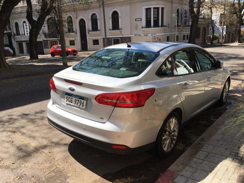ford focus iii 2.0 sedan se 2017