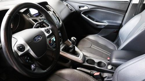 ford focus iii 2.0 sedan se - 25233 - c