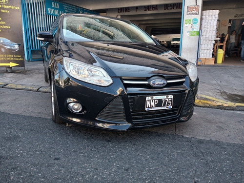 ford focus iii 2.0 sedan se