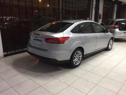 ford focus iii 2.0 sedan se at6 2019