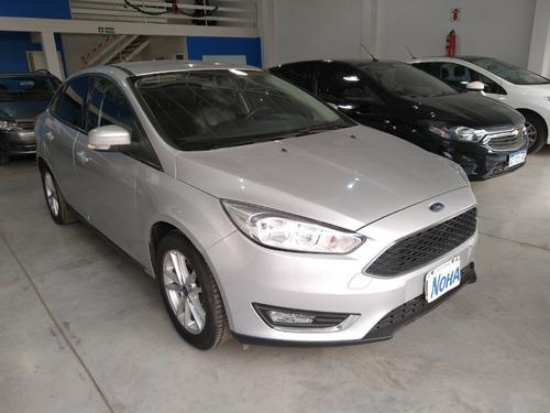 ford focus iii 2.0 sedan se mt