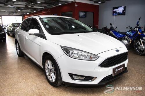 ford focus iii 2.0 sedan se plus