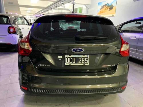 ford focus iii 2.0 sedan se plus at6 2014