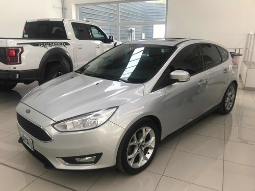 ford focus iii 2.0 sedan se plus at6 2015
