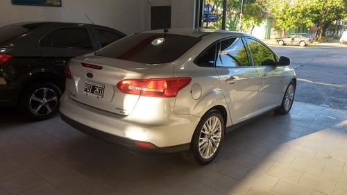 ford focus iii 2.0 sedan se plus at6 2016