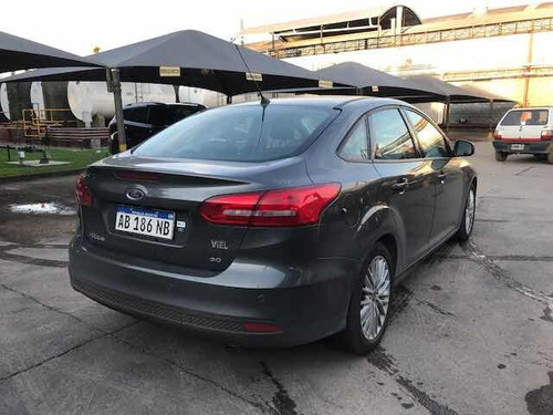 ford focus iii 2.0 sedan se plus at6 2017 lucsc