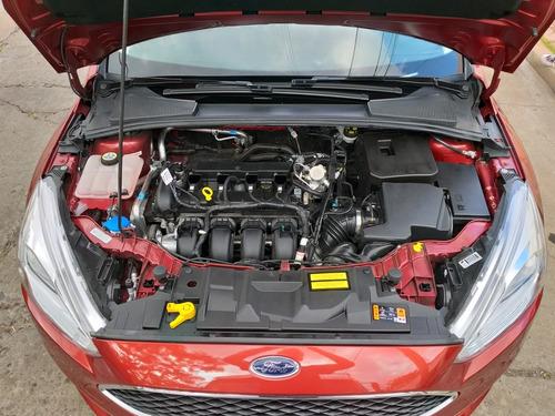 ford focus iii 2.0 sedan se plus at6 2018