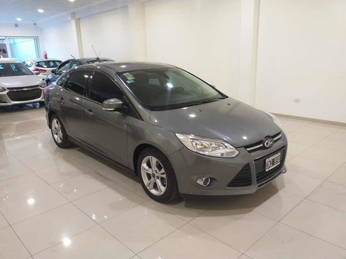 ford focus iii 2.0 sedan se plus automatico 2015