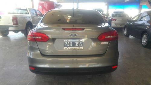 ford focus iii 2.0 sedan se plus mt 2015