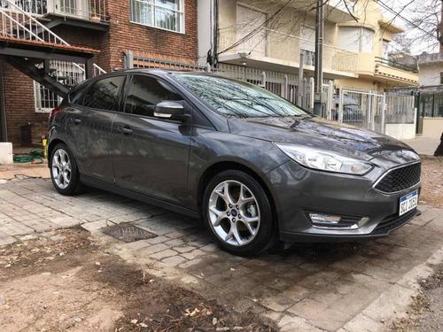 ford focus iii 2.0 sedan se plus mt 2017