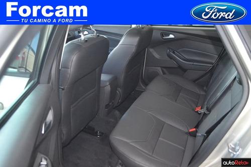 ford focus iii 2.0 sedan se plus mt