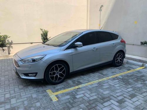ford focus iii 2.0 sedan titanium at6 2017