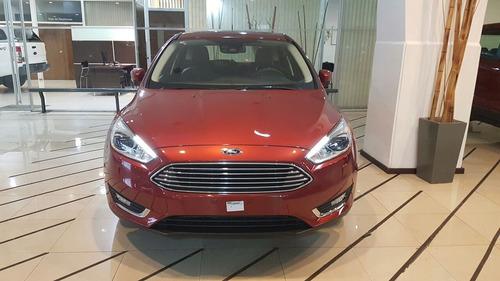 ford focus iii 2.0 titanium at6 0km 2018 lc