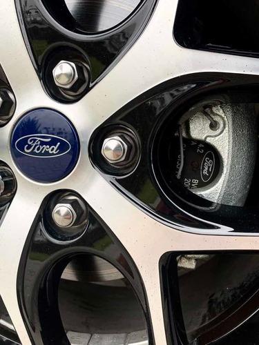 ford focus iii 2.0 titanium at6 2016 nuevo!!!
