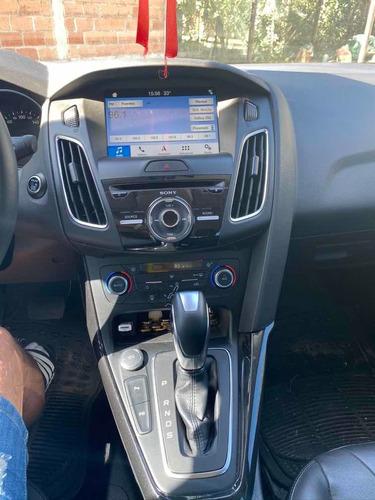 ford focus iii 2.0 titanium at6 2019