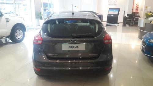 ford focus iii 2.0 titanium at6 mc