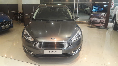 ford focus iii 2.0 titanium mt mc1