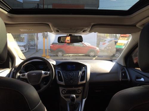 ford focus iii 2014 2.0 sedan se plus mt