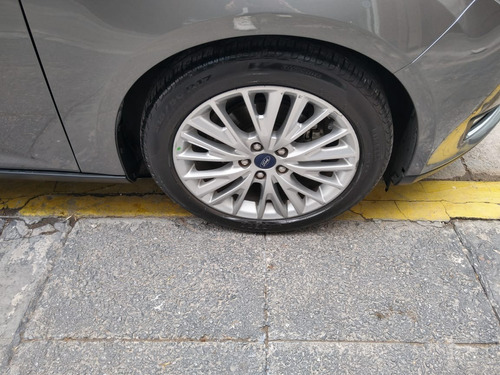 ford focus iii 2.0l se plus automatico 4 puertas 2017