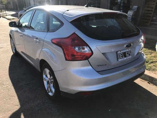 ford focus iii
