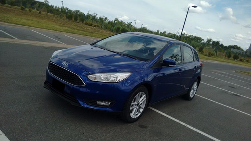 ford focus iii ford)