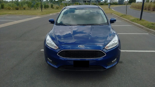 ford focus iii s 1.6l sigma (empleado ford)
