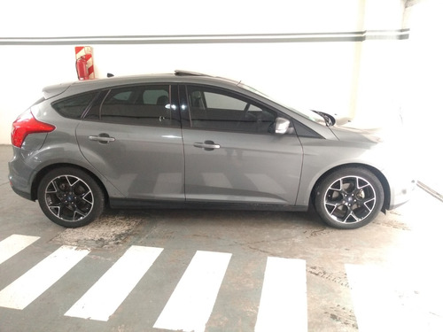 ford focus iii se plus 2.0 automatico 2015 permuto full pd