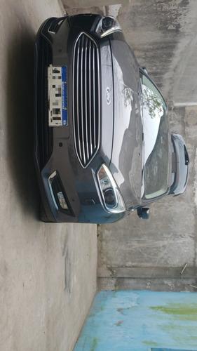 ford focus iii titanium 2.0 at6