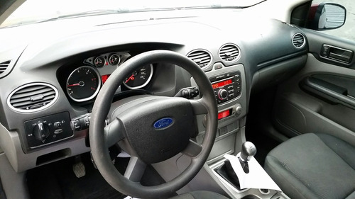 ford focus il 2011 tdci trend plus kms reales impecable!!!!!