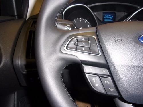 ford focus kinetic s motor 1.6 0km 5 puertas autoandina