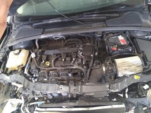 ford focus l/16 2.0 5 p se plus power