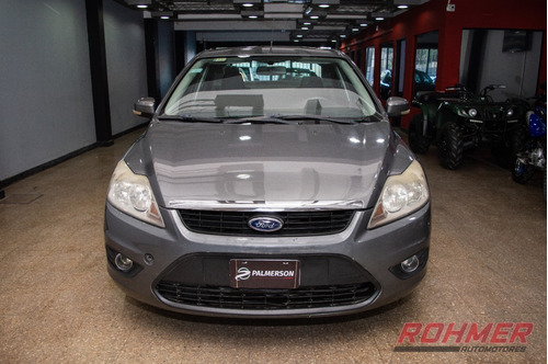 ford focus ll exe trend plus 18.l 2008