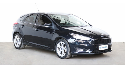 ford focus lll 2.0 se plus at6 - 52026 - c