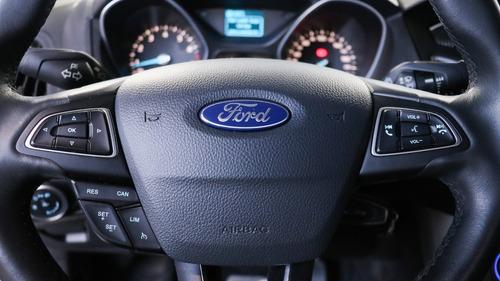 ford focus lll 2.0 sedan se at6 - 53303 - c