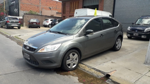 ford focus ln 1.6 5p style 2011